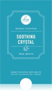 DW Home Soothing Crystal illatos viasz aromalámpába