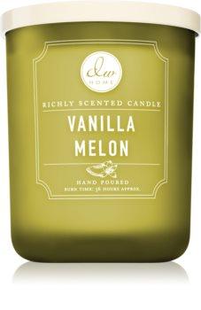 DW Home Signature Vanilla Melon ароматна свещ