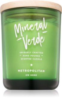 DW Home Mineral Verde Duftkerze