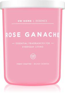 DW Home Rose Ganache lumânare parfumată