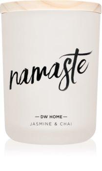 DW Home Namaste vonná svíčka