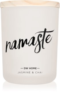 DW Home Namaste scented candle