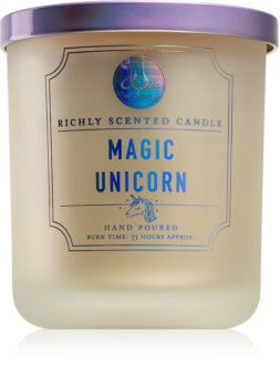 DW Home Magic Unicorn vela perfumada