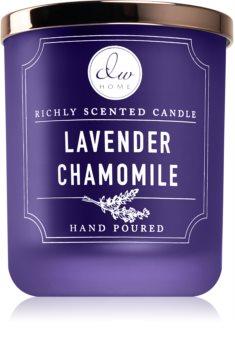DW Home Lavender Chamomile vela perfumada