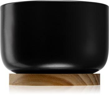 DW Home Leather & Oud vonná svíčka