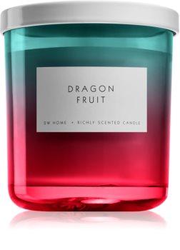 DW Home Dragon Fruit vonná svíčka