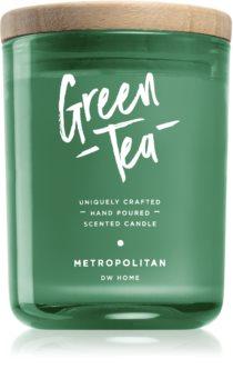 DW Home Green Tea bougie parfumée