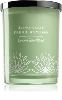 DW Home Fresh Bamboo scented candle