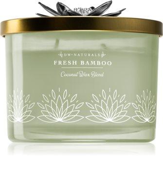 DW Home Fresh Bamboo lumânare parfumată