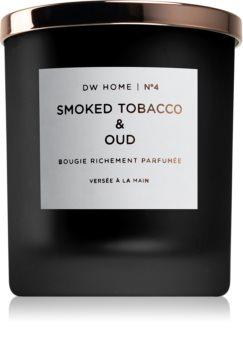 DW Home Smoked Tobbaco & Oud duftlys