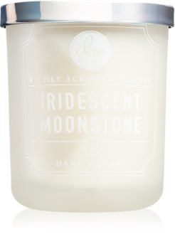 DW Home Iridescent Moonstone scented candle