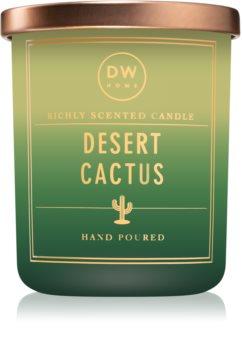 DW Home Desert Cactus Tuoksukynttilä