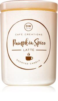 DW Home Pumpkin Spice Latte duftkerze