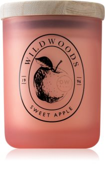 DW Home Sweet Apple vonná sviečka