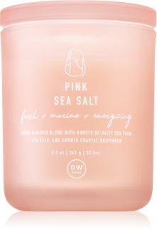 DW Home Prime Spa Pink Sea Salt Tuoksukynttilä