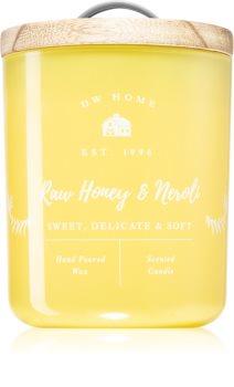 DW Home Farmhouse Raw Honey & Neroli Duftkerze