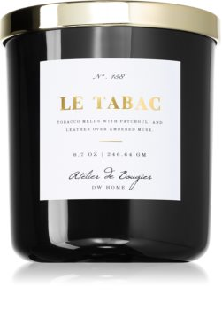 DW Home Le Tabac scented candle