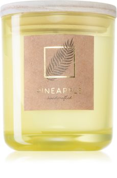 DW Home Tropic Pineapple scented candle