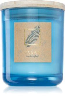 DW Home Tropic Ocean ароматическая свеча