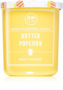 DW Home Butter Popcorn doftljus
