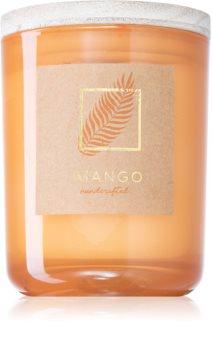 DW Home Tropic Mango mirisna svijeća