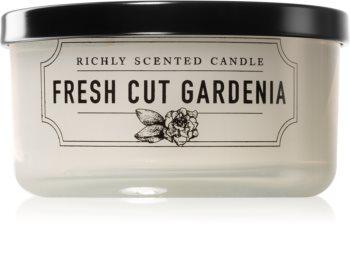 DW Home Fresh Cut Gardenia Tuoksukynttilä