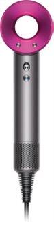 Dyson Supersonic™ HD03 fuchsia/nickel hajszárító