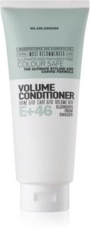 E+46 Volume Volume Condicioner
