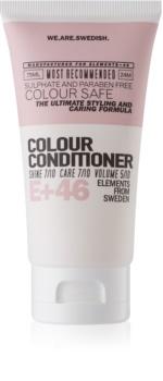 E+46 Colour Conditioner For Colored Hair
