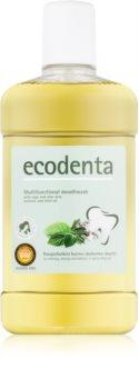 Ecodenta Green Multifunctional bain de bouche
