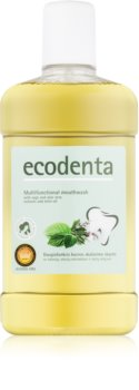 Ecodenta Green Multifunctional вода за уста