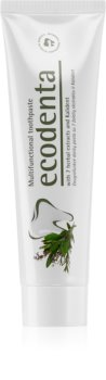 Ecodenta Green Multifunctional Fluoride Toothpastes For Complete Protection Of Teeth