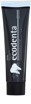 Ecodenta Expert Extra črna belilna zobna pasta