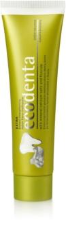 Ecodenta Expert Extra pasta posilňujúca zubnú sklovinu s fluoridom