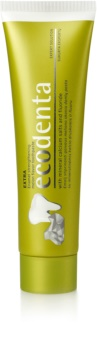Ecodenta Expert Extra Tooth Enamel Fortifying Toothpaste With Fluoride