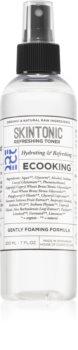 Ecooking Eco frissítő arctisztító víz