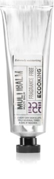 Ecooking Eco Balsam pentru buze  crapate si pielea uscata