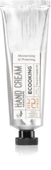 Ecooking Eco Fugtgivende og beskyttende creme til hænder