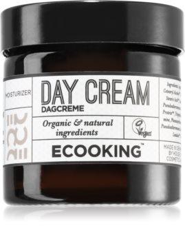 Ecooking Eco crema de fata zi antirid