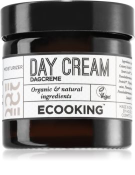 Ecooking Eco Face Cream  with Anti-Wrinkle Effect