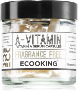 Ecooking Eco serum protiv bora u kapsulama