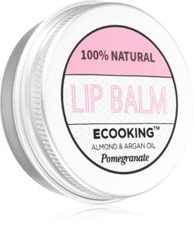 Ecooking Eco baume à lèvres hydratant