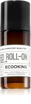 Ecooking Eco Deodorant roll-on