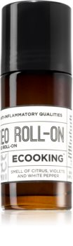 Ecooking Eco deodorante roll-on