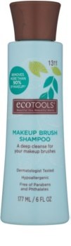 EcoTools Makeup Brush Shampoo shampoing nettoyant pour pinceaux