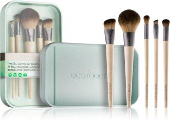 EcoTools Start The Day Beautifully Brush Set for Women