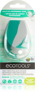 EcoTools Fresh Perfecting Body Blender make-up szivacs testre