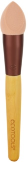 EcoTools Face Tools aplicador de maquillaje con punta de esponja