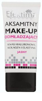 Efektima Institut maquillaje líquido con efecto rejuvenecedor