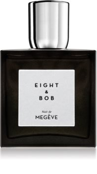 Eight & Bob Nuit de Megève парфюмна вода унисекс